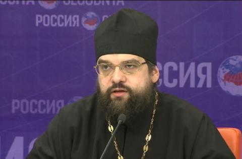 РПЦ отправит Тиллерсону пись…