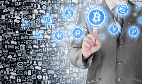 Минфин выступает против продажи криптовалюты частным лицам