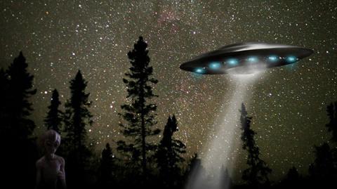 7 фактов о контактах с инопланетянами