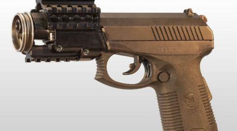 5 главных пистолетов российс…