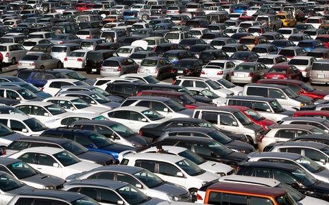 Какие автомобили меньше теря…