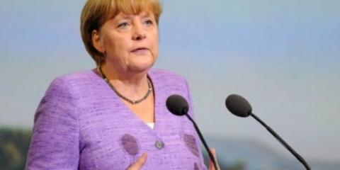"""Меркель сделала сенсационное заявление по поводу """"величия"""" США"""