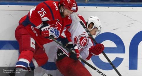 Сегодня ярославский «Локомотив» встретится со столичным ЦСКА