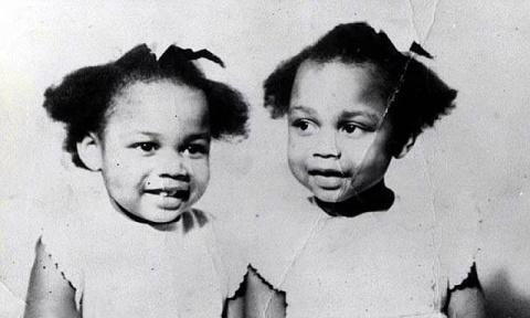 Безмолвные близнецы: загадоч…