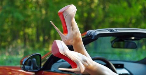 20 причин подарить жене машину