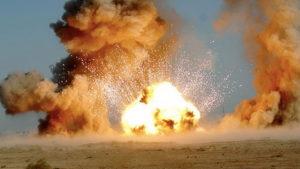 Чего мы не знали о бомбах: 2…