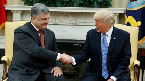 Золотые лопаты для Украины. Марина Покровская