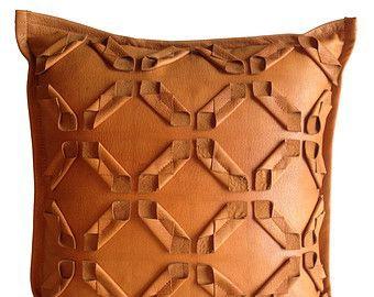 Кожаные подушки (трафик)
