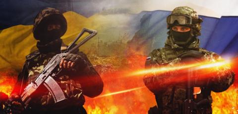 На Украине признали: армию Р…