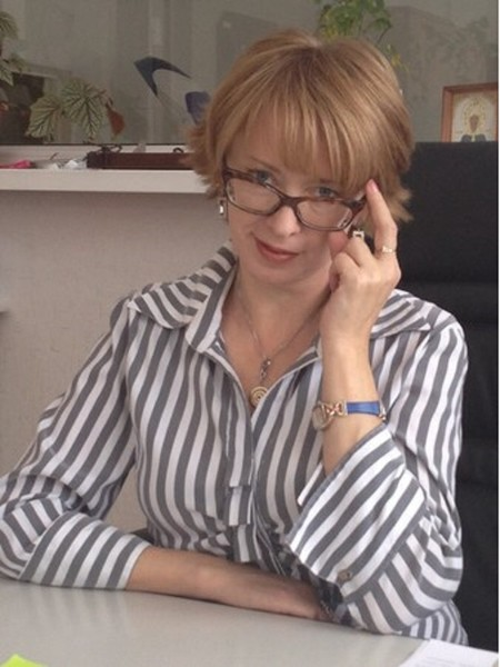 Даша Полетаева