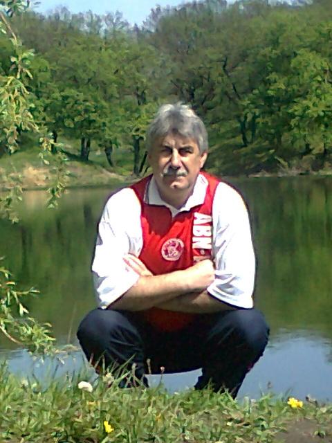 Владимир Головня