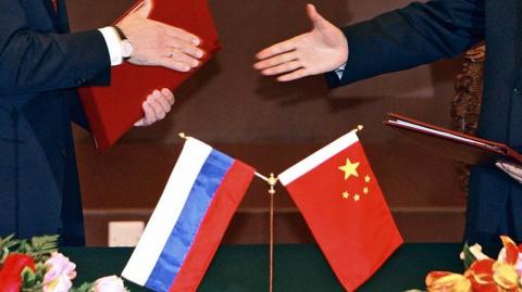 Россия и Китай собираются подписать соглашение о сотрудничестве в космосе
