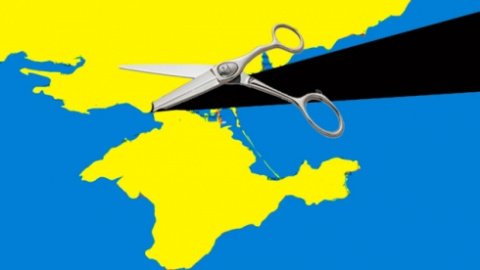 Почему Украина никогда больше не получит Крым