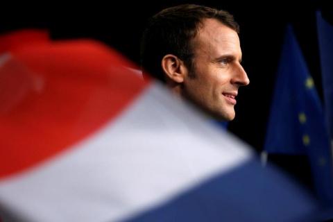 Победа Макрона — первый шаг к политическому хаосу во Франции