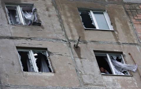 Донецк – в преддверии эколог…