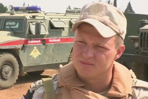 «На нас шли 5 танков и пехота террористов. Пришлось отбиваться из гранатометов»