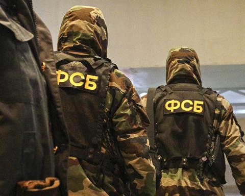 СМИ опубликовали видео допроса диверсанта задержанного в Крыму
