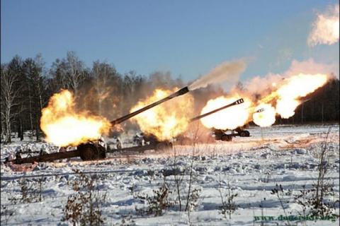Светлодарская дуга. Украина попала в новый «мини-котел» на Донбассе
