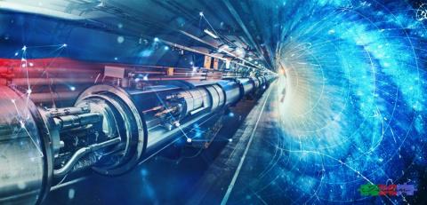 Раскрыты сроки начала строительства российского коллайдера