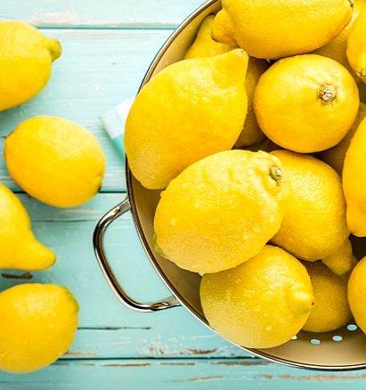 20 необычных способов применения лимонов