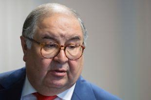 Усманов призвал МОК разрешит…