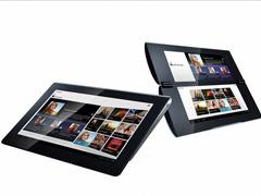 Sony представила два планшет…