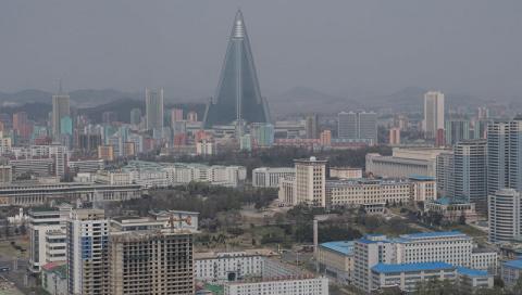 В КНДР по неизвестным причин…