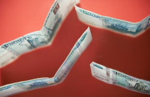 Американские «черные лебеди» окружили российский рубль