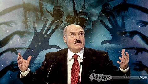 У Лукашенко просматриваются …