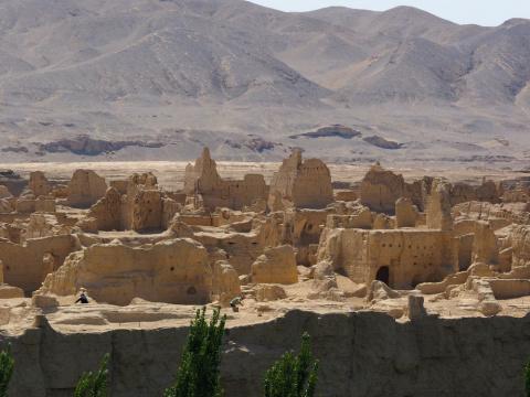 Афганистан просит Россию выг…