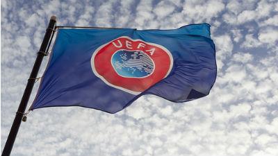 УЕФА разрешит ситуацию с крымскими клубами за две недели