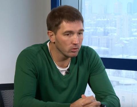 Капитан сборной Украины подт…