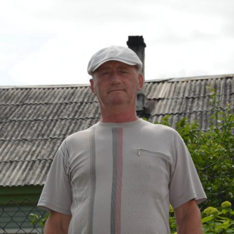 Николай Глафирин (личноефото)