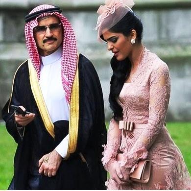 Как выглядят и чем занимаются 9 жен арабских шейхов