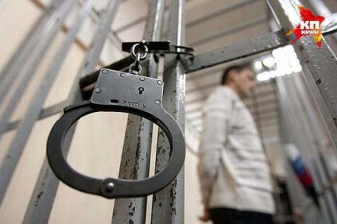 В Подмосковье полицейские за взятку отпустили ехавших на ограбление бандитов