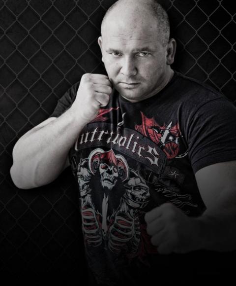 Польский спортсмен об Украин…