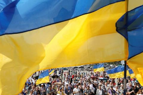 На Украине предложили признать период в составе СССР «оккупацией»