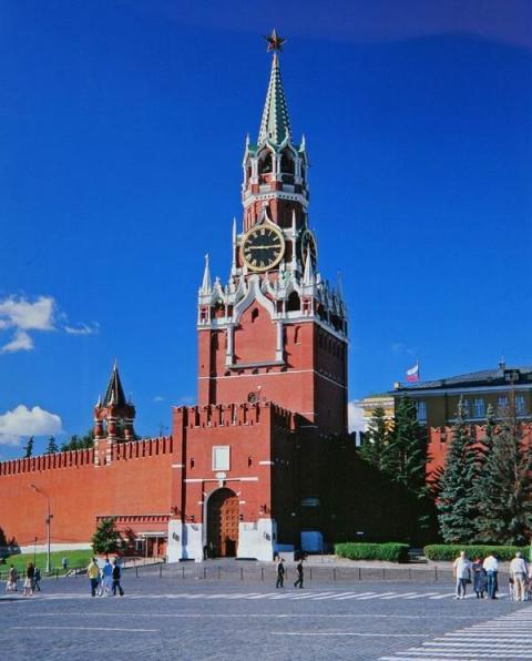 В Кремле зреет заговор против Путина
