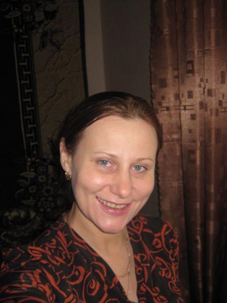 Марина Бычковская