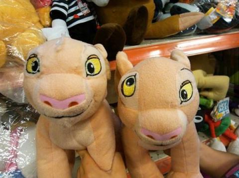 Игрушки, которые лучше не показывать детям