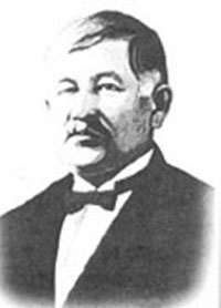 Гаяз Исхаки (1878–1954)