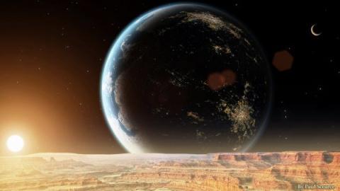 Утечка секретной информации! Сотрудник НАСА поделился секретом об открытии агентством чужой цивилизации