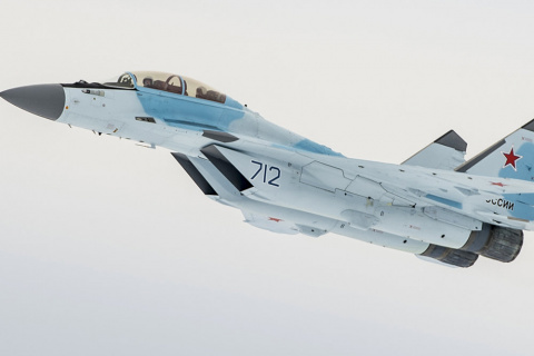 Истребители МиГ-35 оснастят …