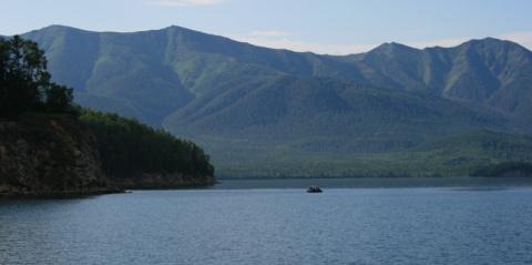 Загадки Байкала: Байкальские НЛО