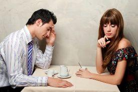 Психология общения с мужчинами