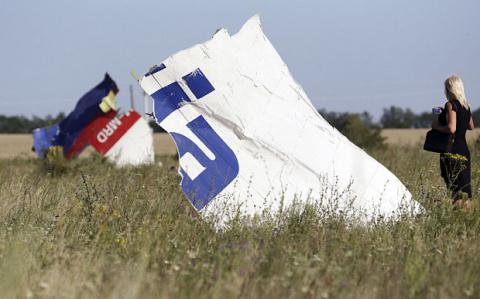 Эксперт рассказал, почему суд по MH17 состоится в Нидерландах