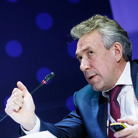 Глава ВЭБа заявил о запуске …