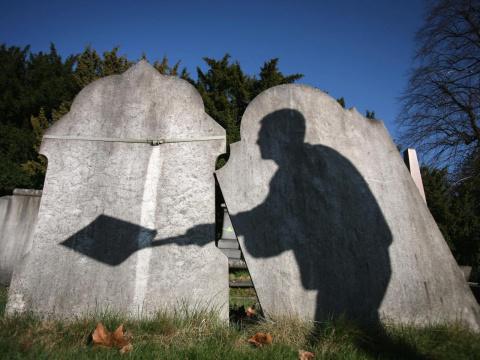 Исследование: Умирать не так…