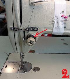 ДЛЯ ТЕХ, КТО ШЬЁТ. Уход и мелкий ремонт швейной машины