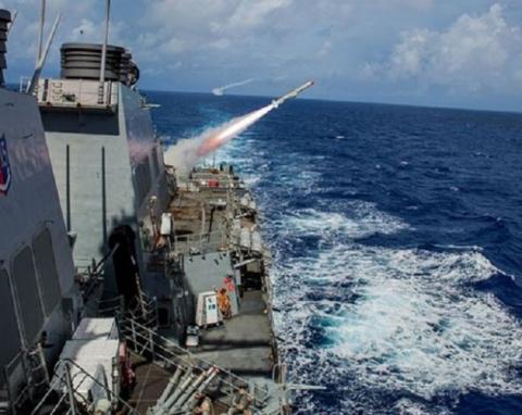 Новая ракета США: «Теперь мы разобьем русский флот в пух и прах»